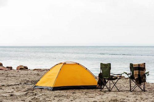 Comment choisir la meilleure tente